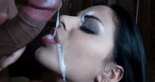 Oboževalka sperme