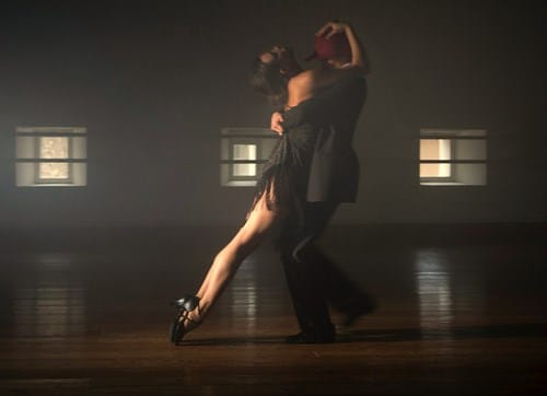 Pustni tango