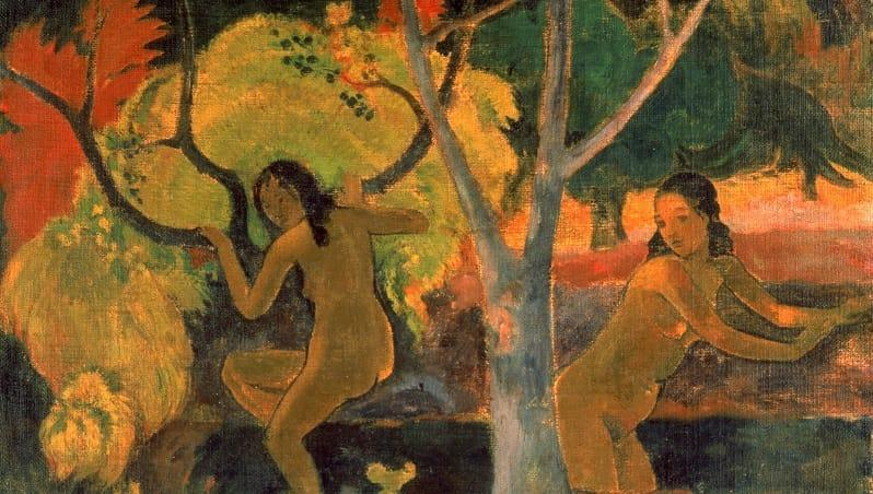 Gauguin, Paul (Pariz 1848, Tahiti 1903)