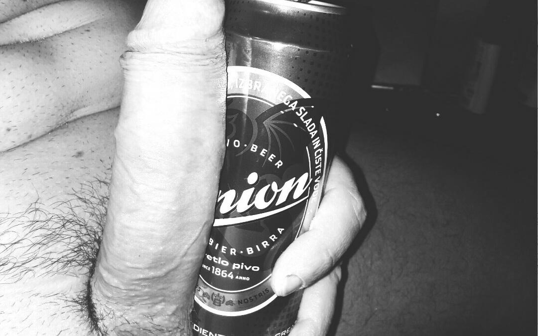 Blog69, topla voda in pivo.