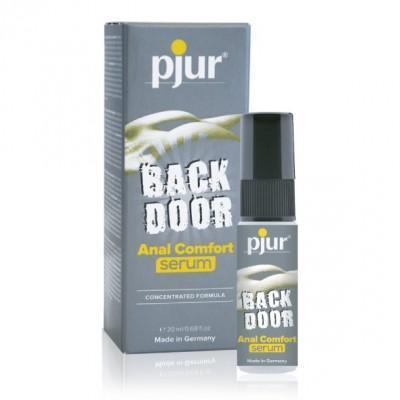 Analni serum za zmanjšanje občutljivosti Pjur Back Door