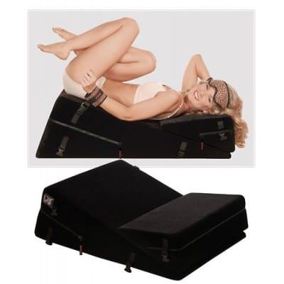 Bondage seks blazina Liberator