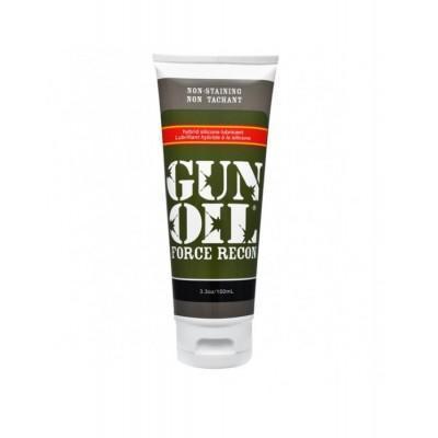 Gun Oil Force Recon lubrikant - 100 ml