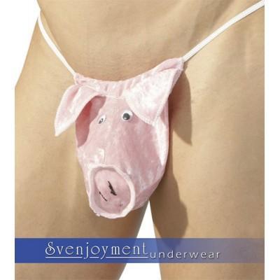 Hlačke Pig