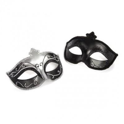 Komplet mask Masquerade Fifty Shades