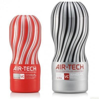 Masturbator Air Tech Vacuum Controller