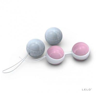 Vaginalne kroglice Luna Mini