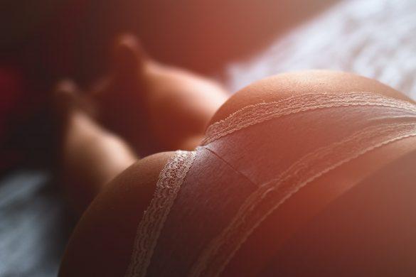 analni seks
