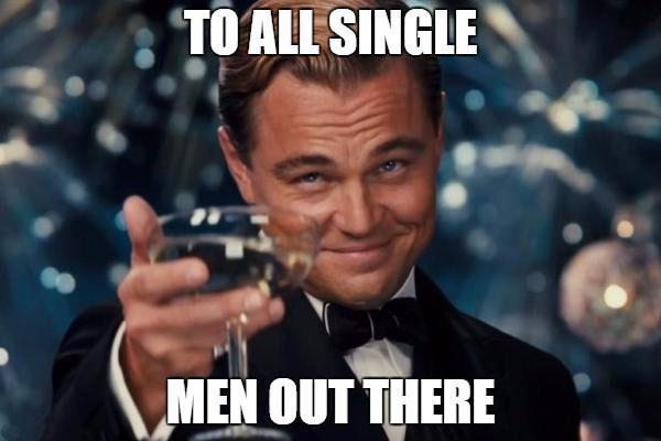 10 stvari, ki jih moraš narediti samski